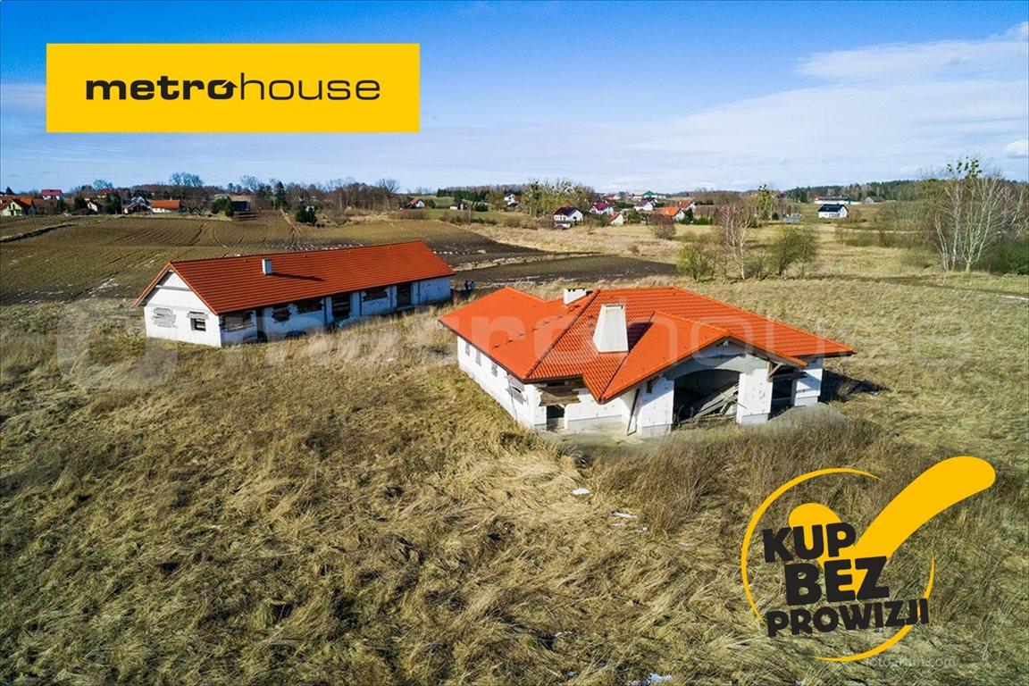 Dom na sprzedaż Gady, Dywity  152m2 Foto 1