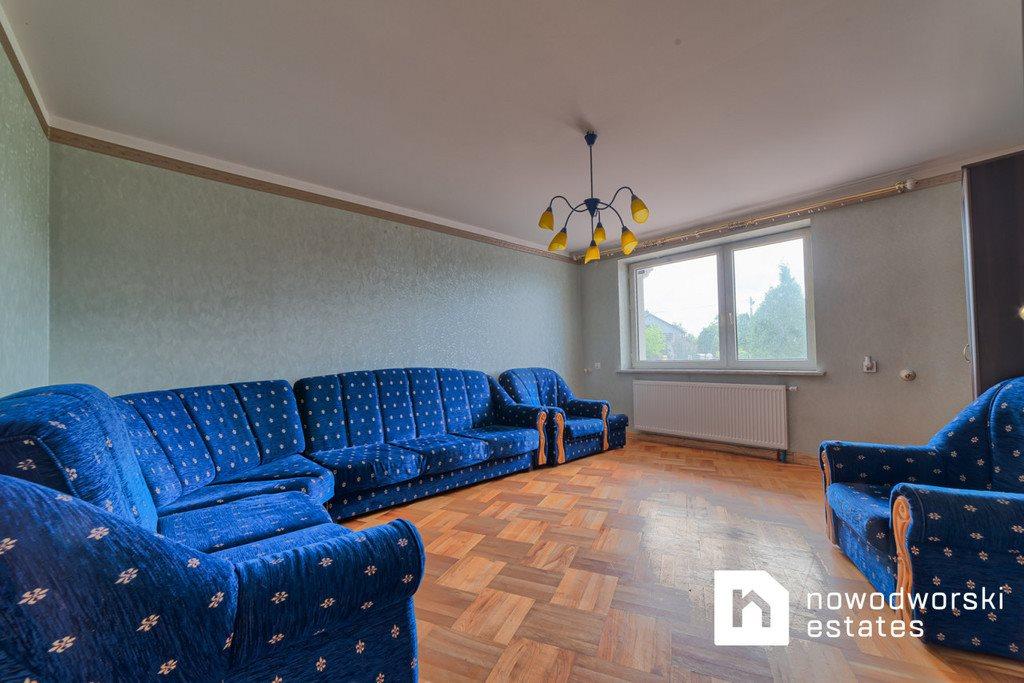 Dom na sprzedaż Kolonia Lesiów  720m2 Foto 10