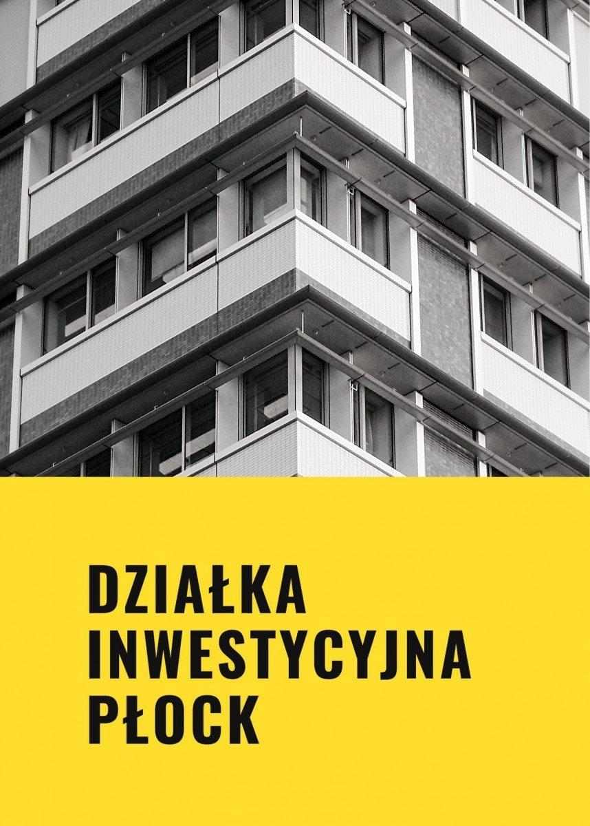 Działka budowlana na sprzedaż Płock, Podolszyce, Graniczna  30280m2 Foto 1