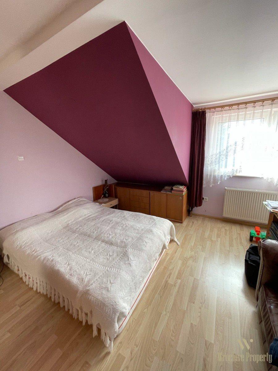Dom na sprzedaż Wrocław, Maślice, Sadownicza  164m2 Foto 6