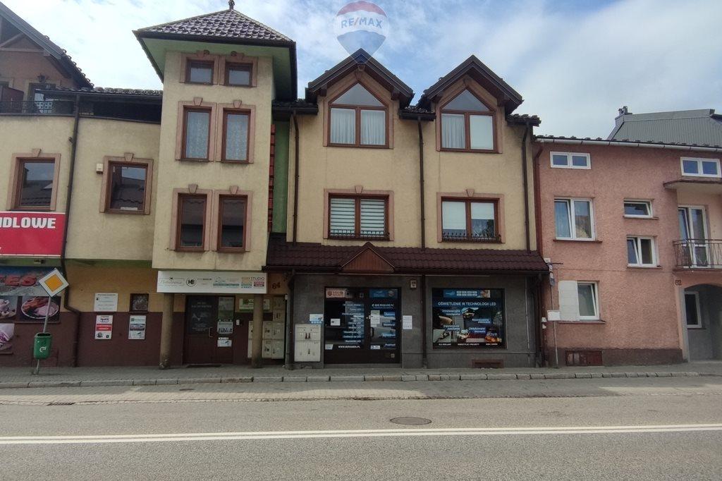 Lokal użytkowy na wynajem Nowy Targ  105m2 Foto 3