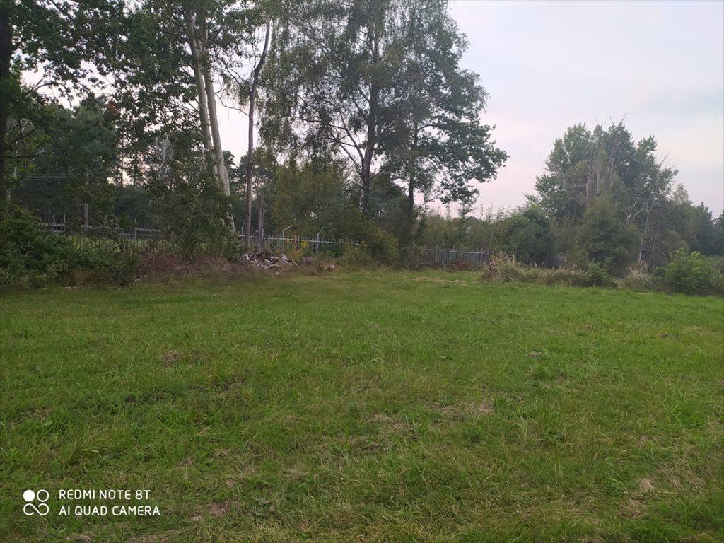 Działka budowlana na sprzedaż Łódź, Bałuty  3100m2 Foto 2
