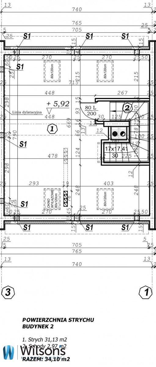 Mieszkanie czteropokojowe  na sprzedaż Radzymin, Świerkowa  135m2 Foto 7