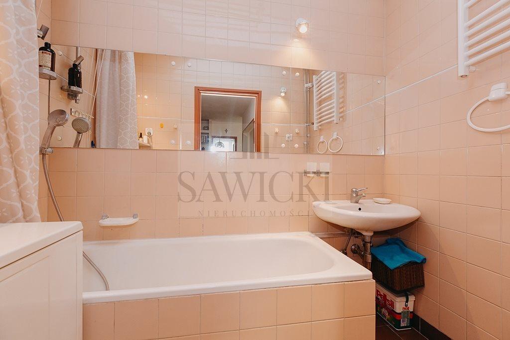 Mieszkanie trzypokojowe na sprzedaż Warszawa, Praga-Południe, Grochowska  61m2 Foto 10