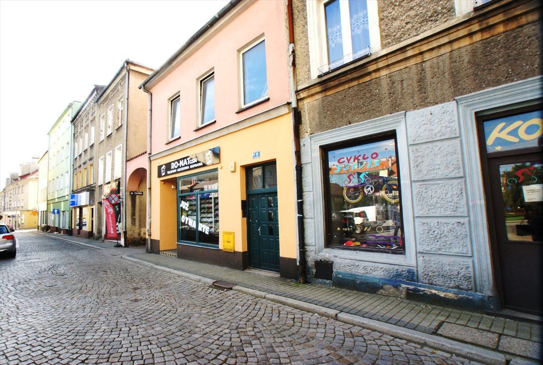 Lokal użytkowy na sprzedaż Prudnik, Piastowska  50m2 Foto 1