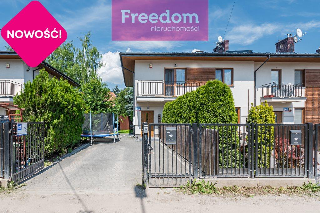 Mieszkanie czteropokojowe  na sprzedaż Marki, Królowej Marysieńki  105m2 Foto 2