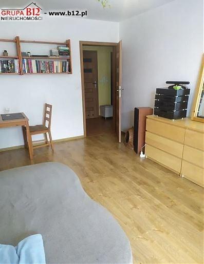 Mieszkanie dwupokojowe na sprzedaż Krakow, Kurdwanów, Halszki  44m2 Foto 8