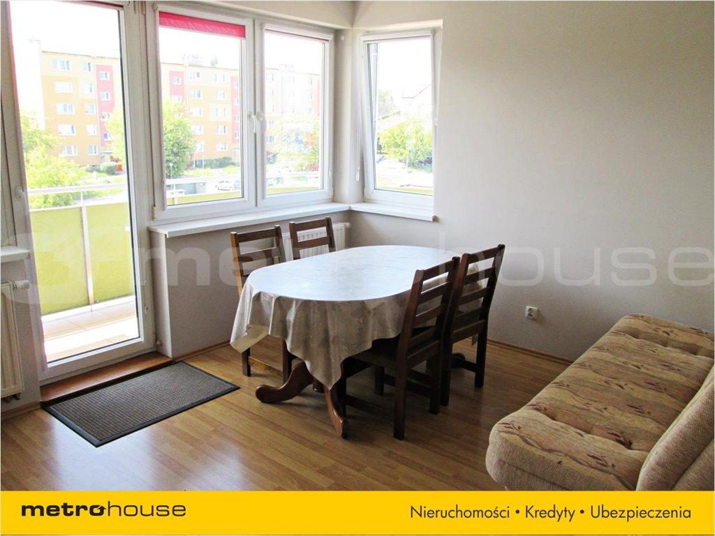 Mieszkanie czteropokojowe  na wynajem Gdańsk, Chełm, Cieszyńskiego  67m2 Foto 2