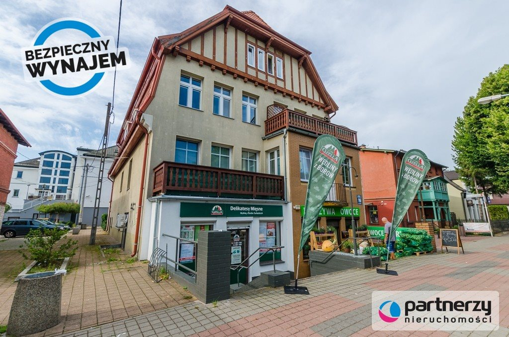 Lokal użytkowy na wynajem Pruszcz Gdański, Fryderyka Chopina  40m2 Foto 10