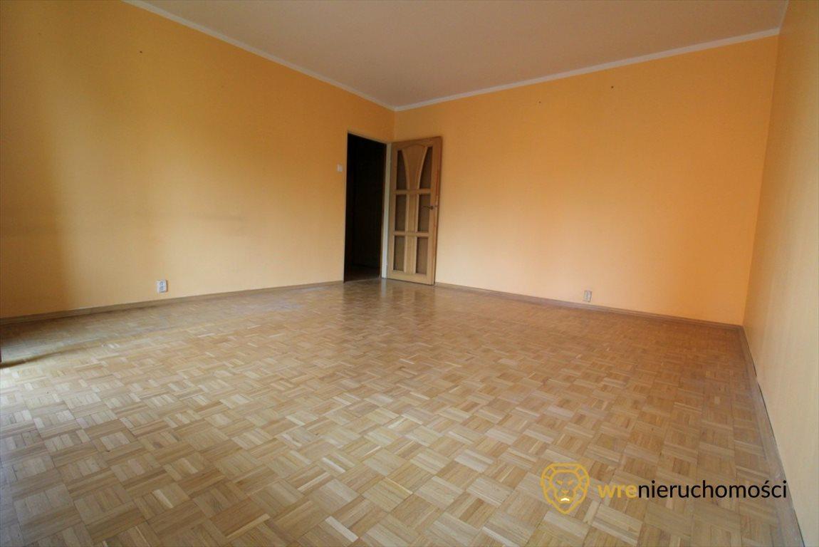 Mieszkanie trzypokojowe na sprzedaż Wrocław, Gądów Mały  61m2 Foto 8