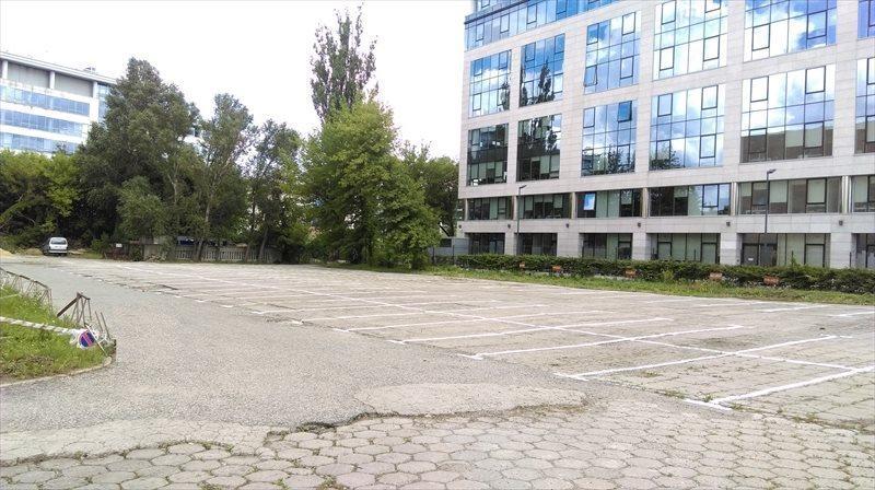 Garaż na wynajem Warszawa, Mokotów, Marynarska 14  10m2 Foto 1