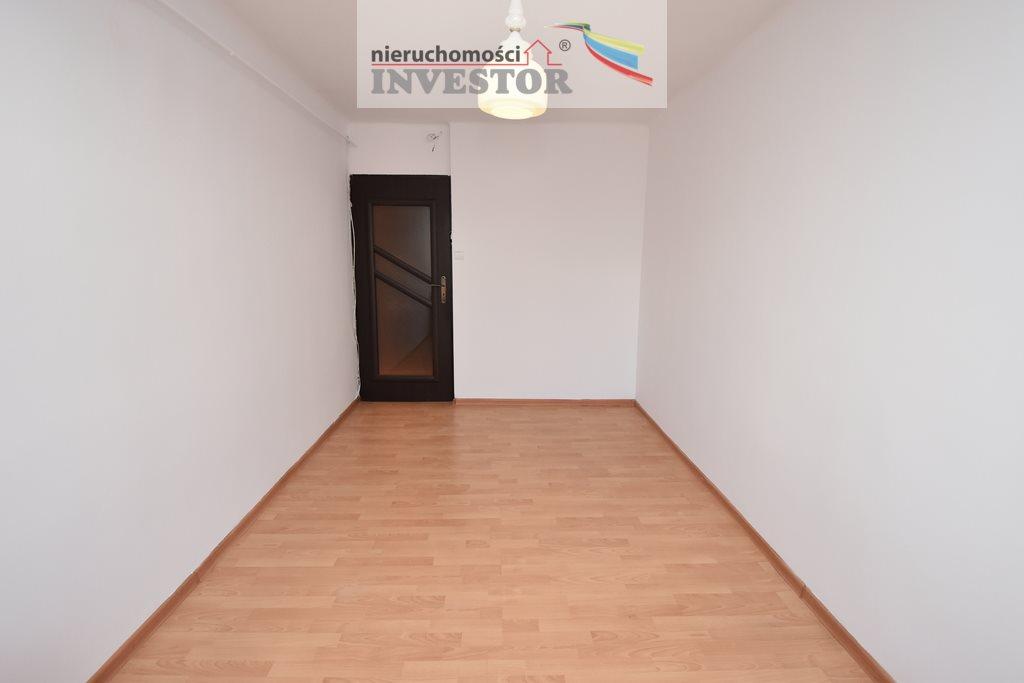 Mieszkanie trzypokojowe na sprzedaż Ostrowiec Świętokrzyski, Śliska  56m2 Foto 10