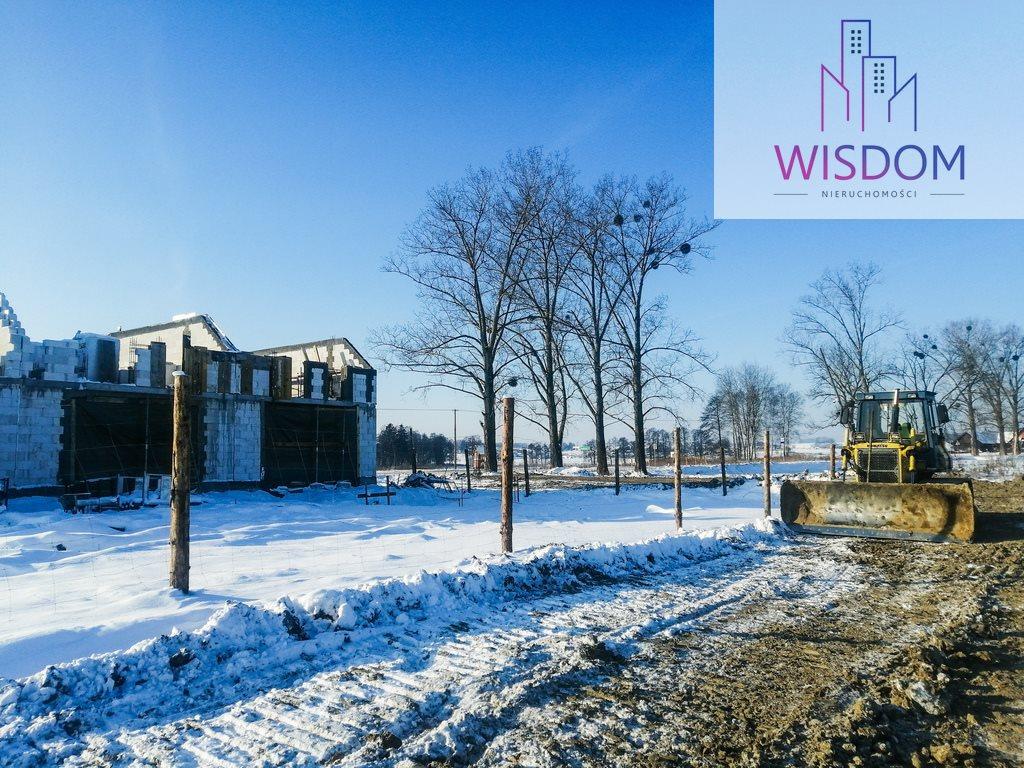 Dom na sprzedaż Olsztyn  133m2 Foto 1