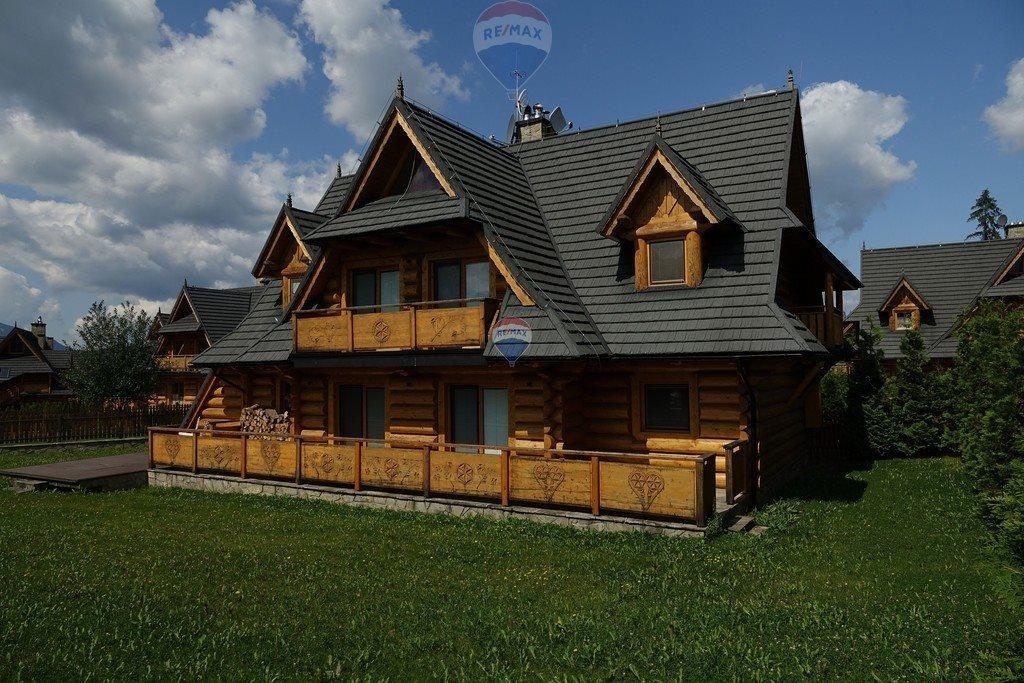 Dom na sprzedaż Kościelisko  200m2 Foto 1