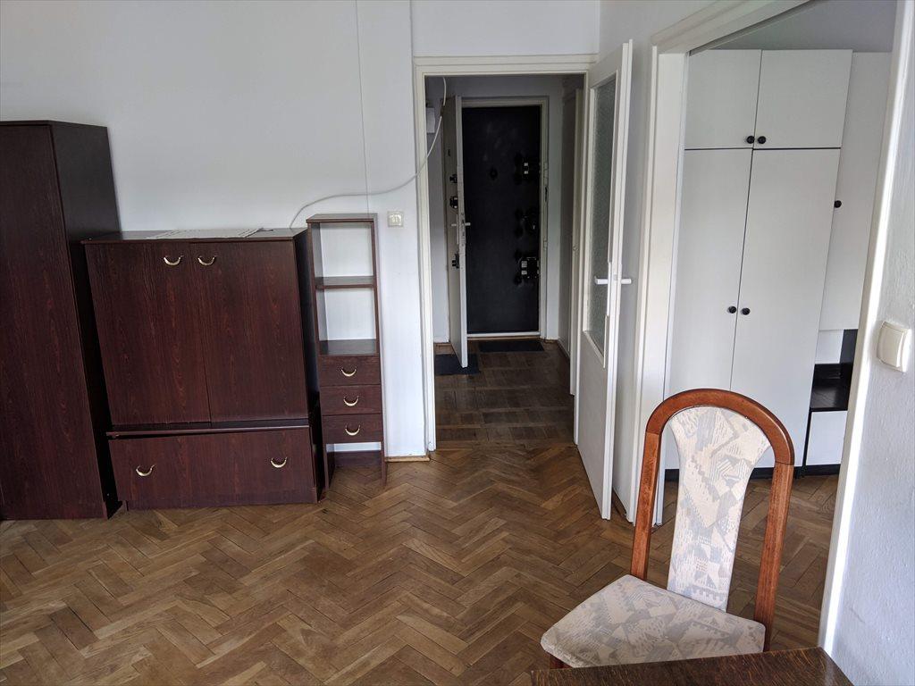 Mieszkanie dwupokojowe na wynajem Warszawa, Śródmieście, Emilii Plater 55  36m2 Foto 3