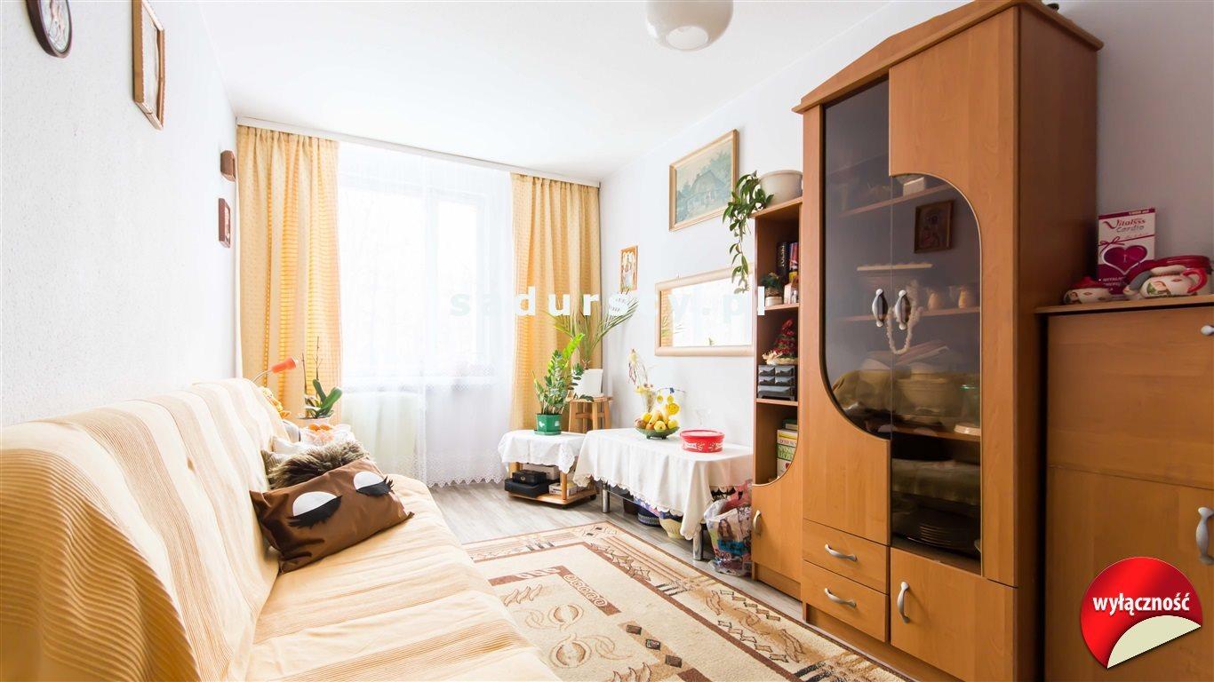 Mieszkanie trzypokojowe na sprzedaż kraków, czyżyny, os. Tysiąclecia  59m2 Foto 7