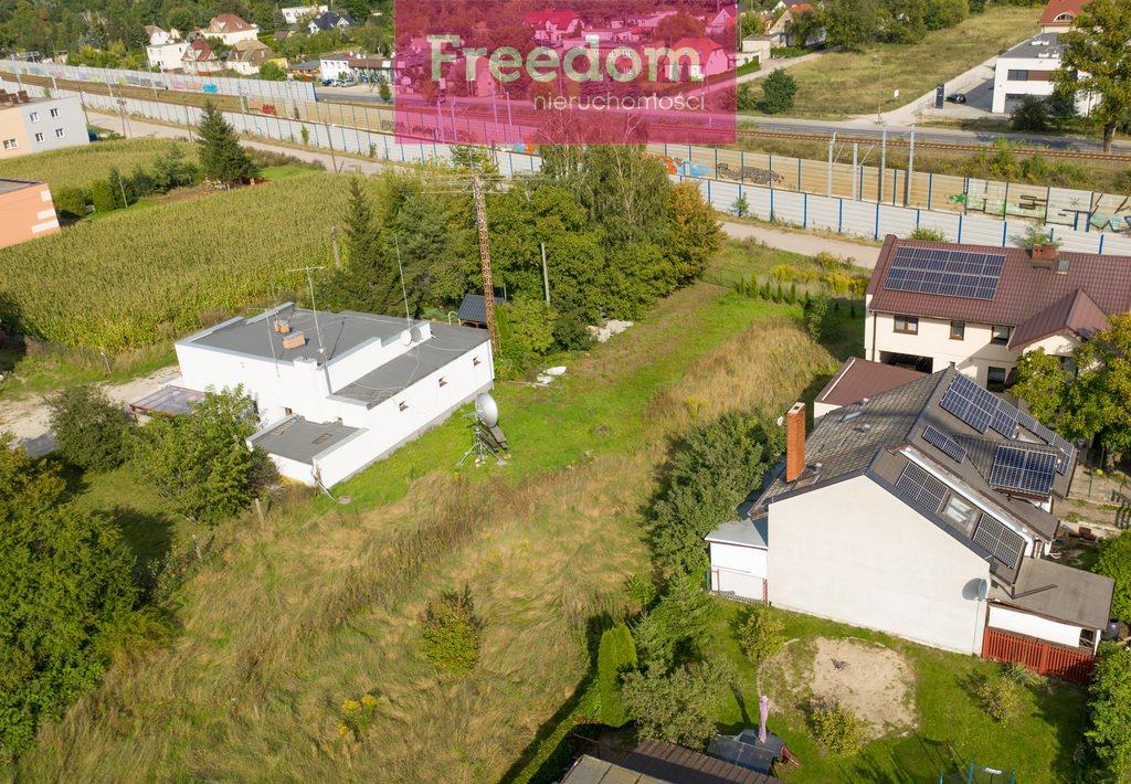Działka komercyjna na sprzedaż Luboń, Lasek, Dworcowa  2190m2 Foto 4