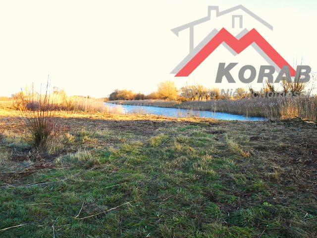 Działka siedliskowa na sprzedaż Kiełpin  9053m2 Foto 2