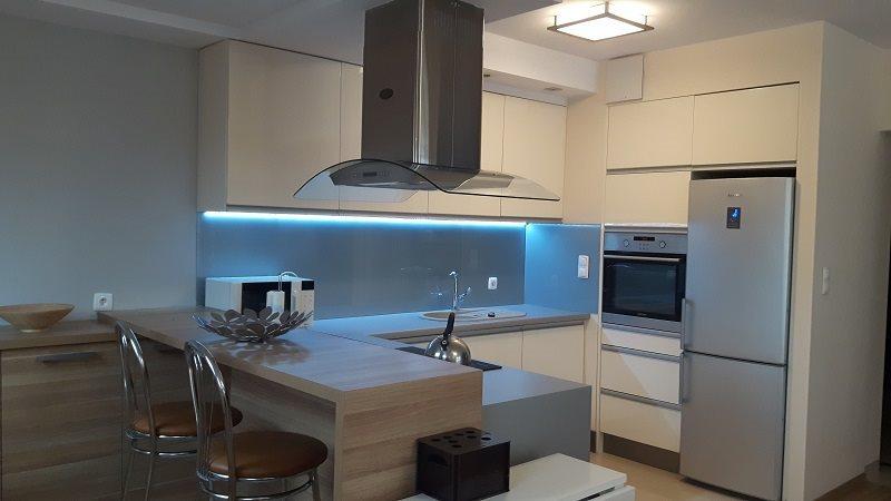 Mieszkanie trzypokojowe na wynajem Białystok, Centrum, Waszyngtona  68m2 Foto 1
