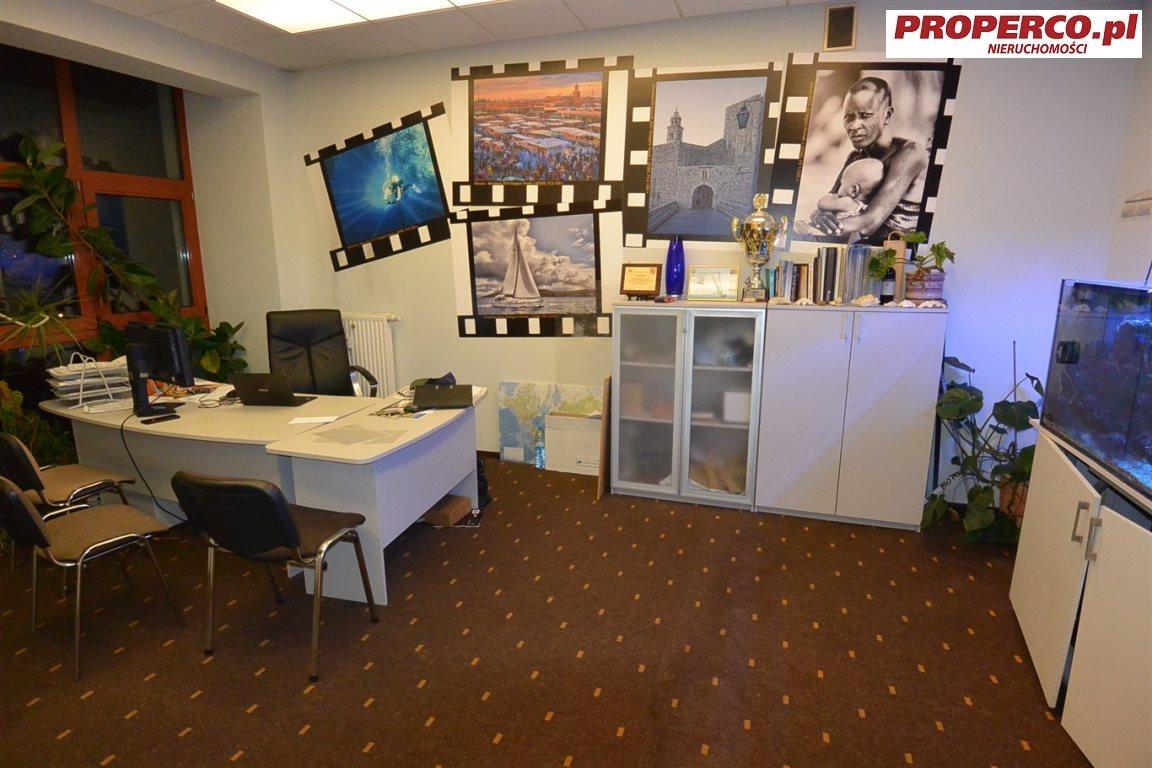Lokal użytkowy na wynajem Kielce, Centrum  111m2 Foto 6
