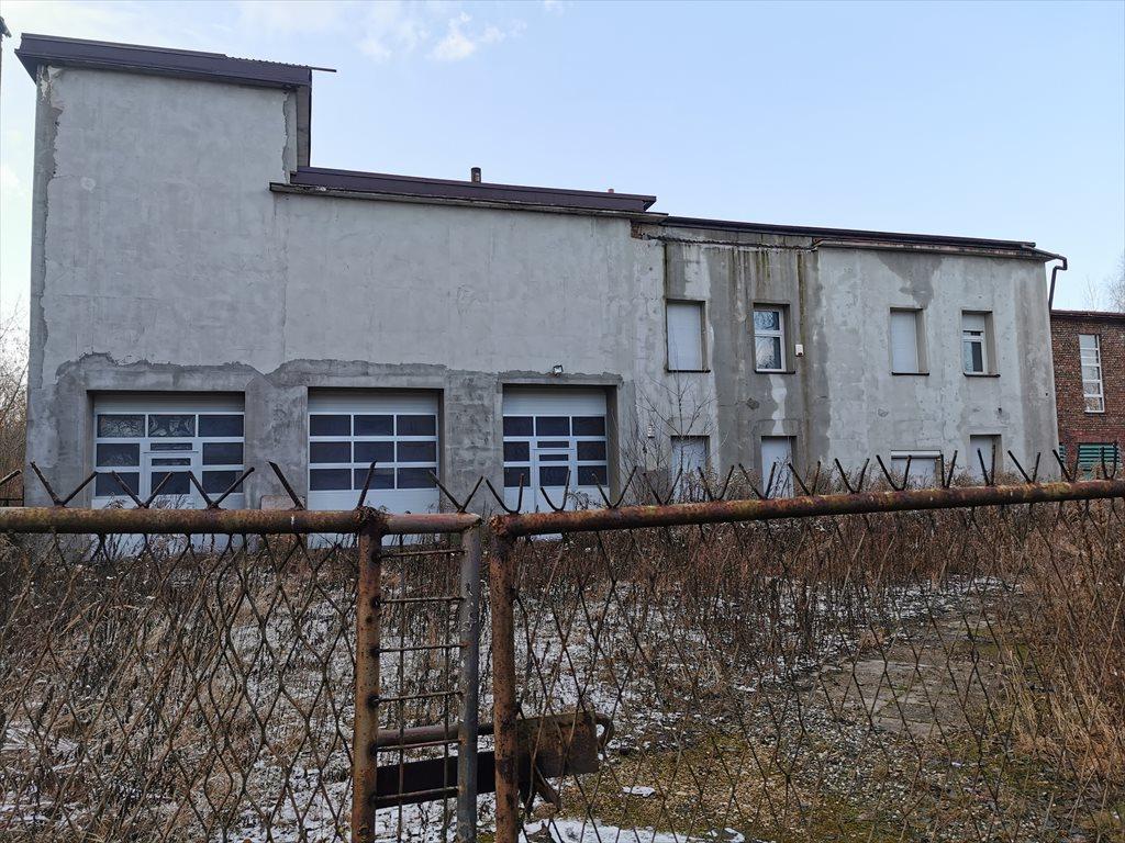 Lokal użytkowy na sprzedaż Sosnowiec, Klimontów, Gacka 1  680m2 Foto 1