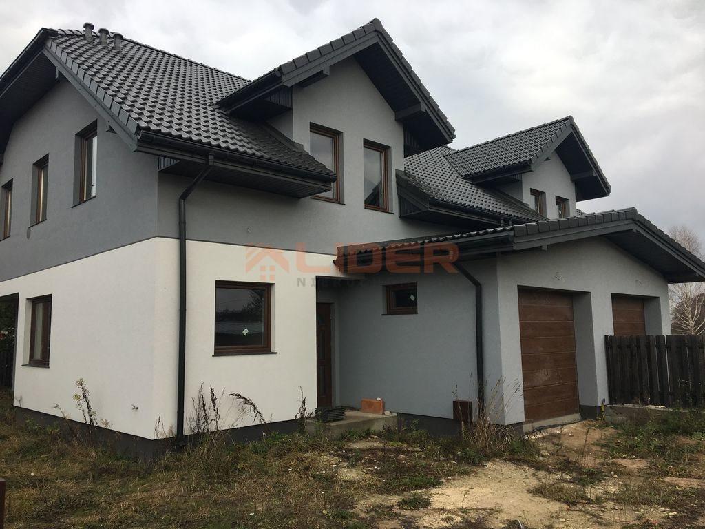Dom na sprzedaż Białystok, Dojlidy Górne  150m2 Foto 1