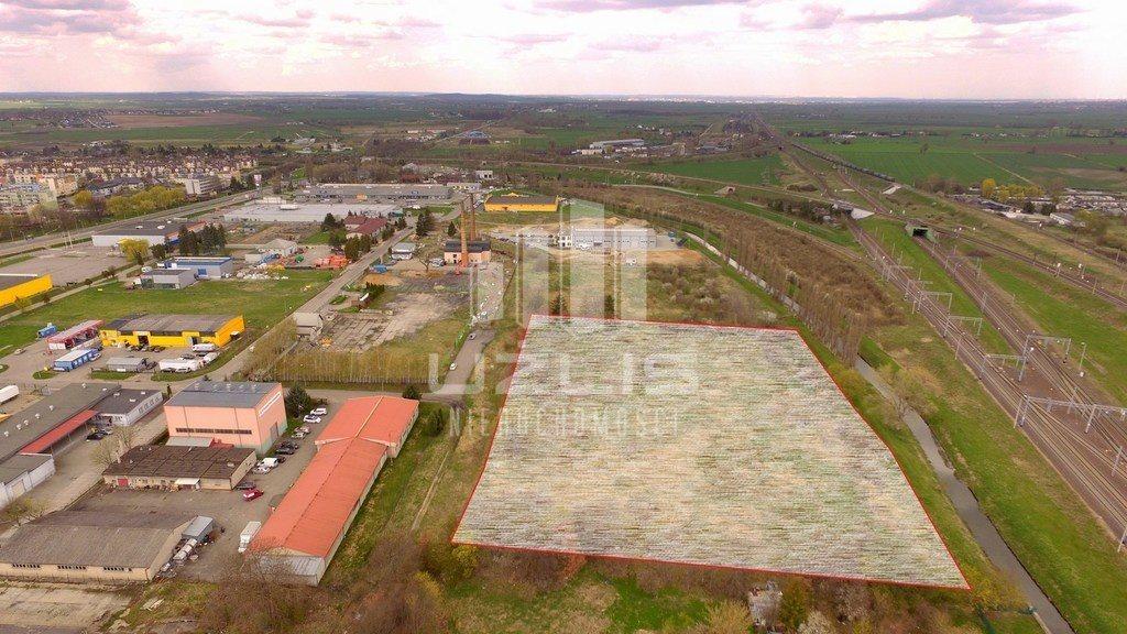 Działka inna pod dzierżawę Tczew, Kwiatowa  1000m2 Foto 2