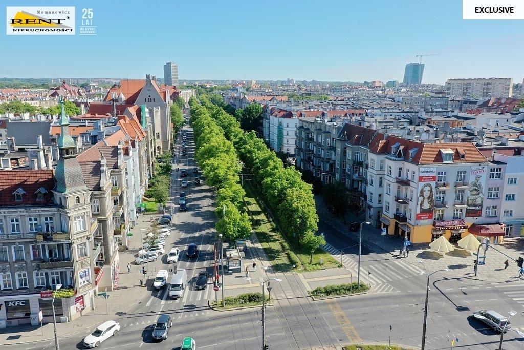 Lokal użytkowy na sprzedaż Szczecin  192m2 Foto 1