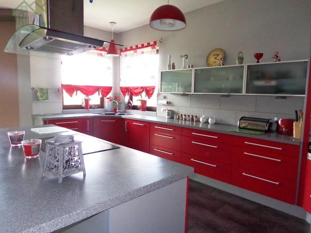 Dom na sprzedaż Leszno, Maltańska  321m2 Foto 6