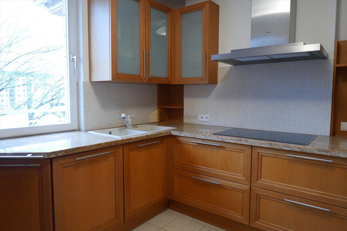 Mieszkanie na sprzedaż Warszawa, Mokotów, Górny Mokotów, Zbyszka Cybulskiego  161m2 Foto 7