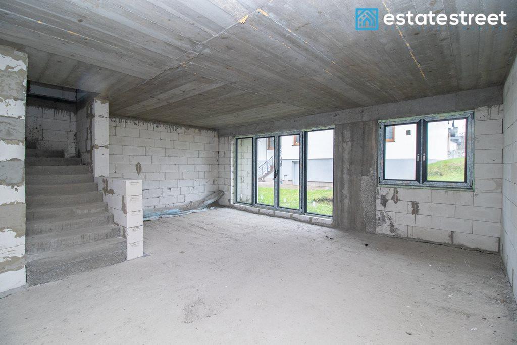 Dom na sprzedaż Kraków, Bieżanów-Prokocim, Bieżanów-Prokocim, Henryka Sucharskiego  142m2 Foto 6