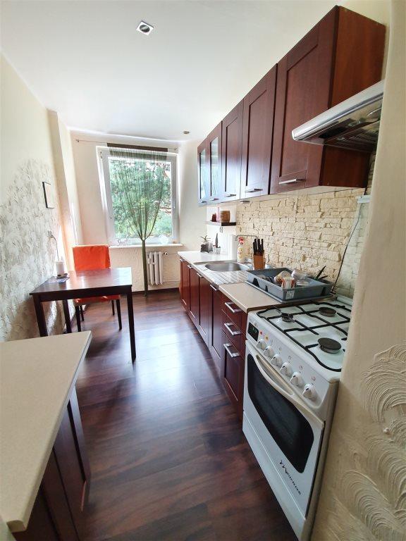 Mieszkanie trzypokojowe na sprzedaż Rumia, Janowo  60m2 Foto 6