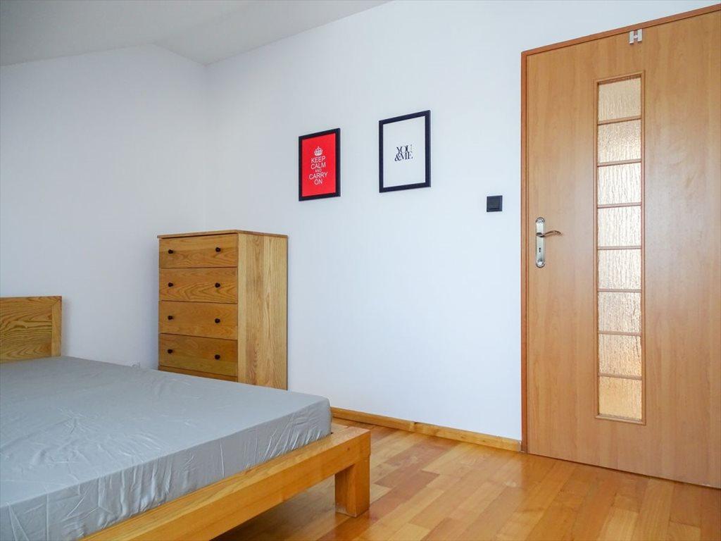 Mieszkanie trzypokojowe na wynajem Rzeszów, Drabinianka, Strażacka  60m2 Foto 8