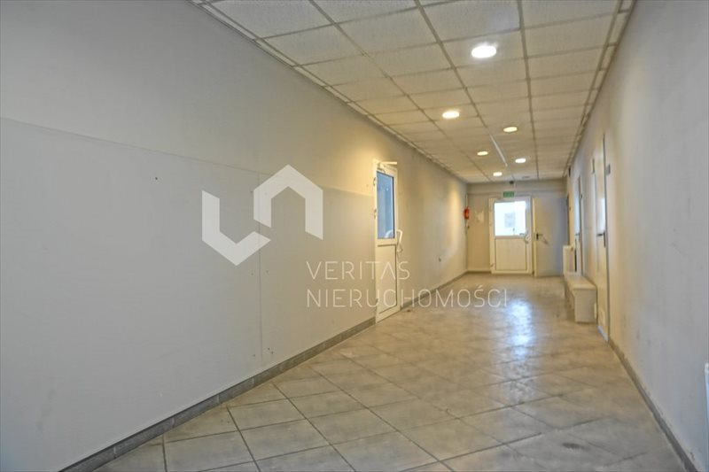 Lokal użytkowy na sprzedaż Zabrze, Centrum  1700m2 Foto 5