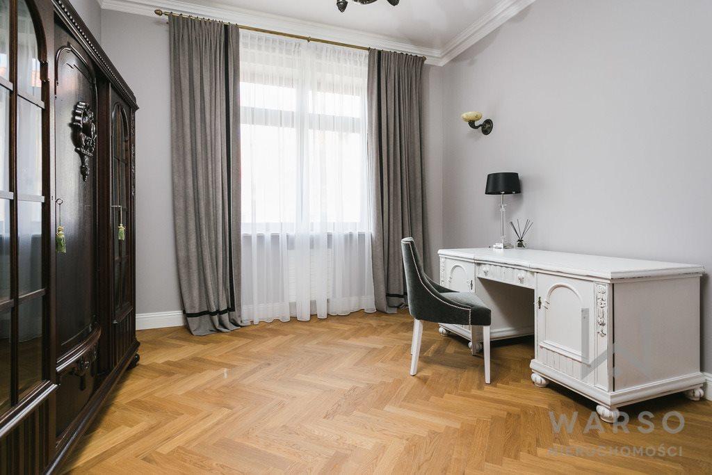 Luksusowe mieszkanie na sprzedaż Warszawa, Śródmieście, Powiśle, Drewniana  304m2 Foto 7