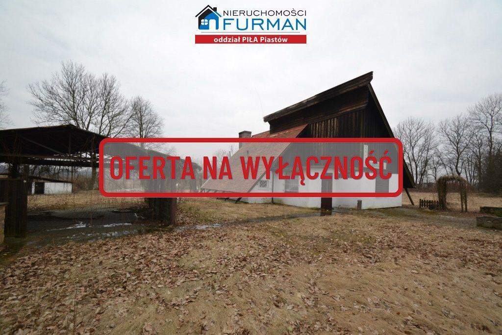 Działka komercyjna na sprzedaż Stara Łubianka  11900m2 Foto 3