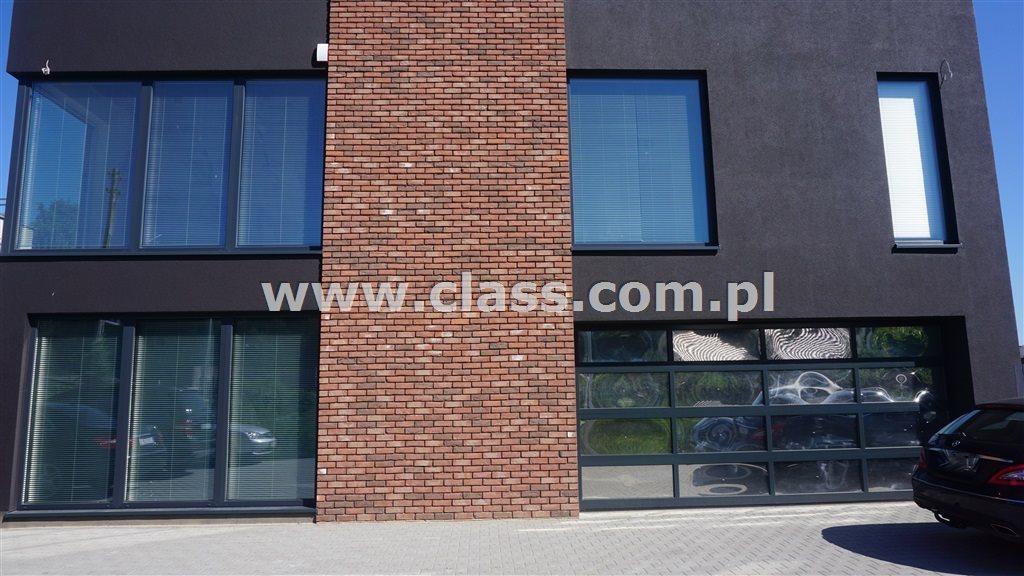 Lokal użytkowy na wynajem Bydgoszcz, Glinki  350m2 Foto 1