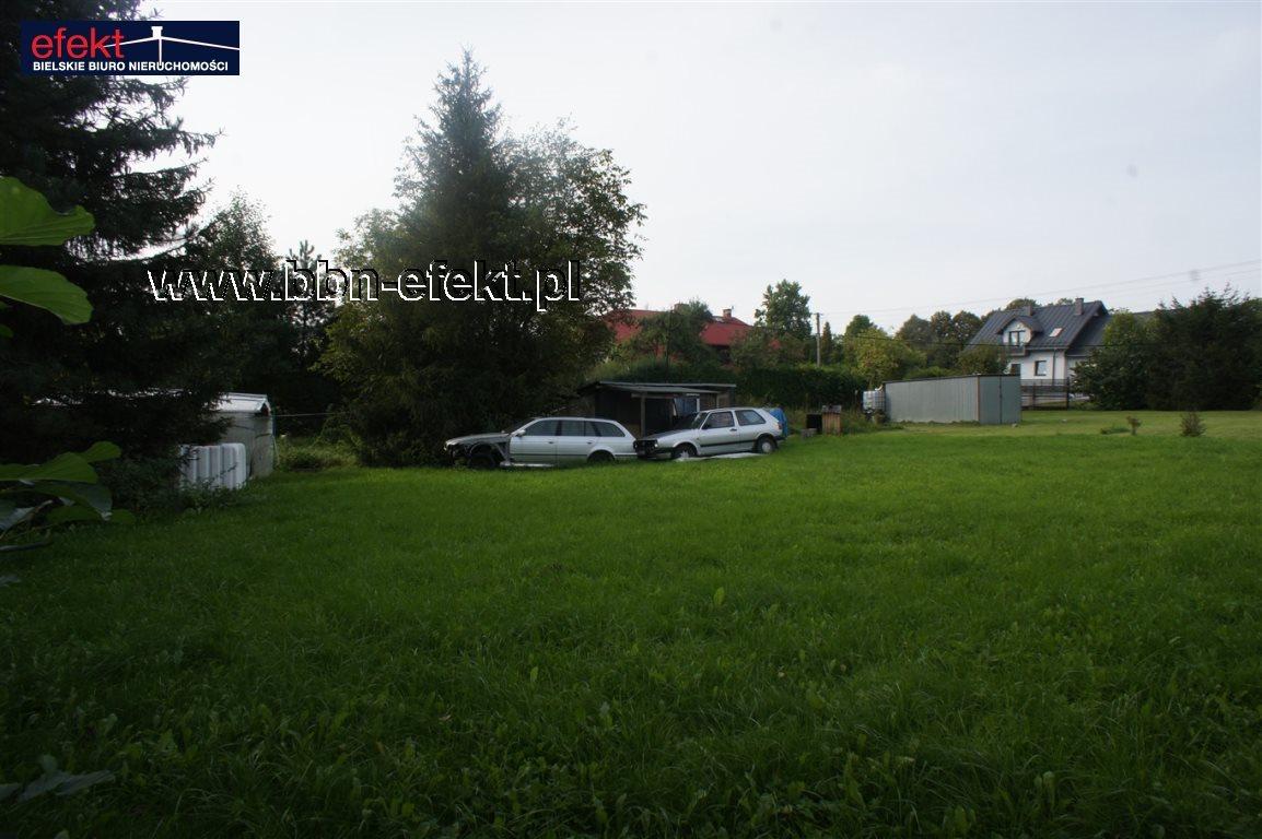 Działka budowlana na sprzedaż Jasienica  749m2 Foto 6