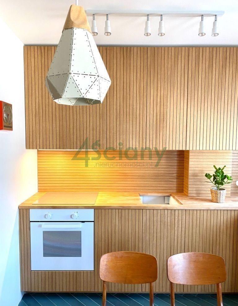 Mieszkanie dwupokojowe na sprzedaż Warszawa, Śródmieście, Muranów, Inflancka  46m2 Foto 9