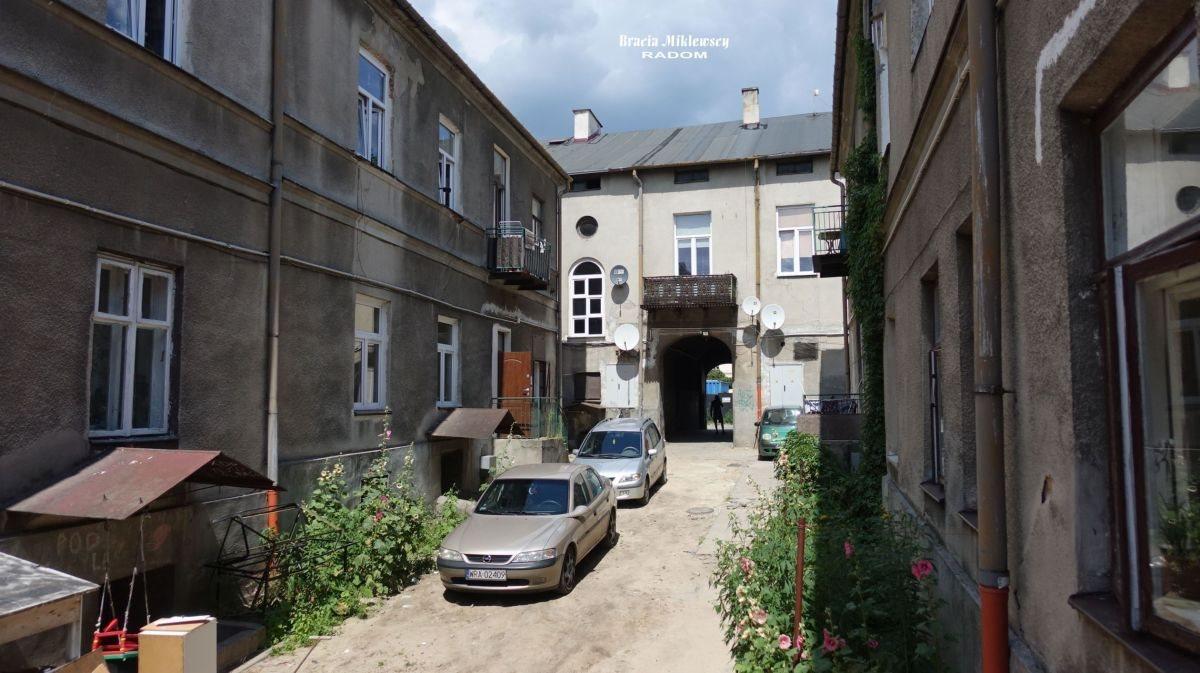 Dom na sprzedaż Radom, Centrum, Wałowa 20/ Rynek 13  1056m2 Foto 12