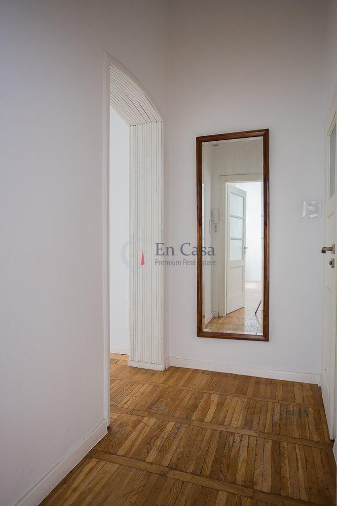 Mieszkanie trzypokojowe na wynajem Warszawa, Śródmieście, Okólnik  80m2 Foto 5