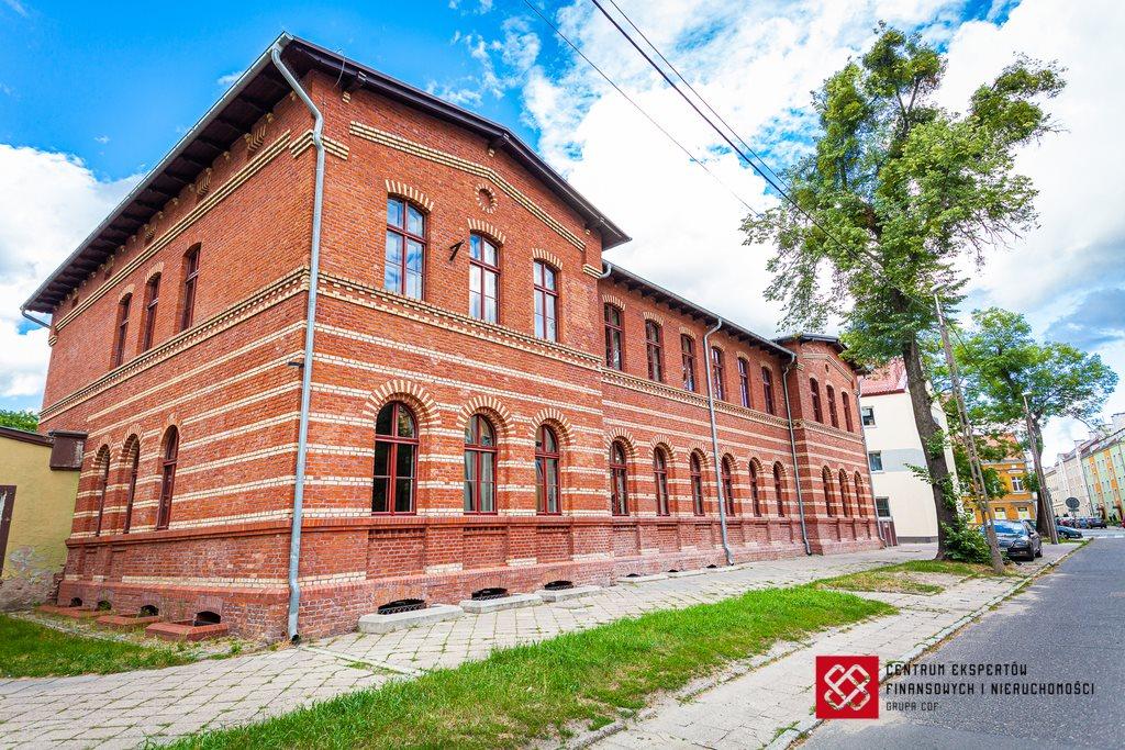 Lokal użytkowy na wynajem Olsztyn, Jana Kasprowicza  42m2 Foto 6