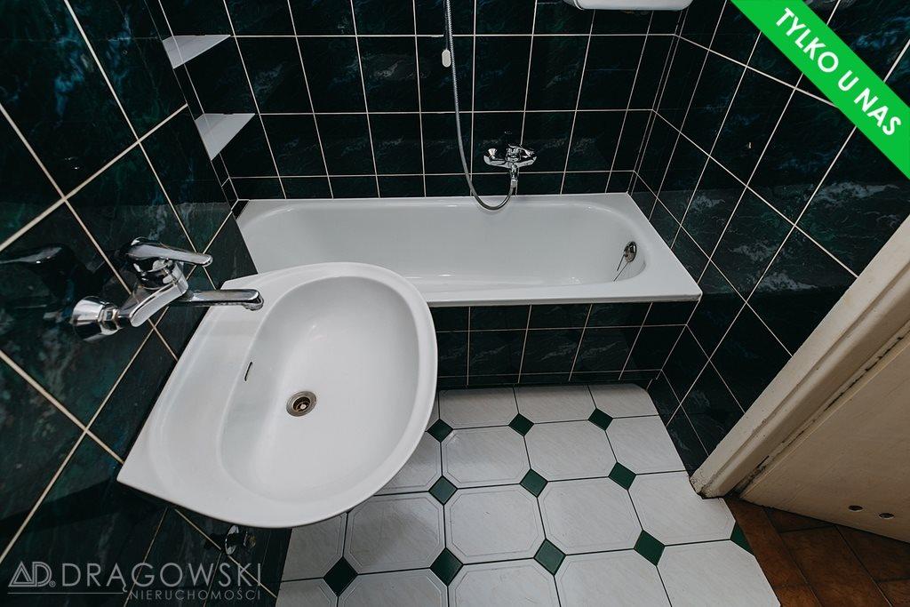 Mieszkanie trzypokojowe na sprzedaż Warszawa, Praga-Południe, Kobielska  64m2 Foto 10