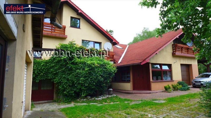 Dom na sprzedaż Bielsko-Biała, Wapienica  572m2 Foto 1