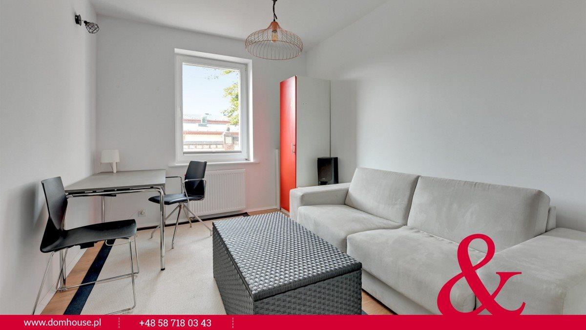 Mieszkanie dwupokojowe na sprzedaż Gdańsk, Przeróbka, Siennicka  54m2 Foto 9
