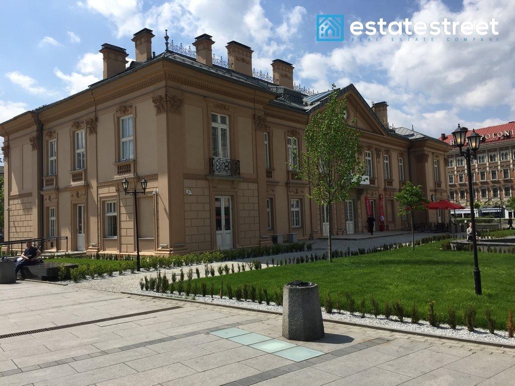 Lokal użytkowy na wynajem Kraków, Stare Miasto, Stare Miasto, Lubicz  180m2 Foto 1