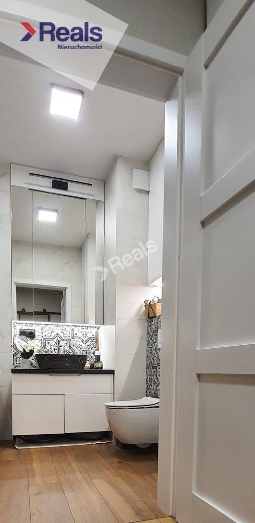 Mieszkanie dwupokojowe na sprzedaż Warszawa, Praga-Południe, Gocław, Optyków  46m2 Foto 11