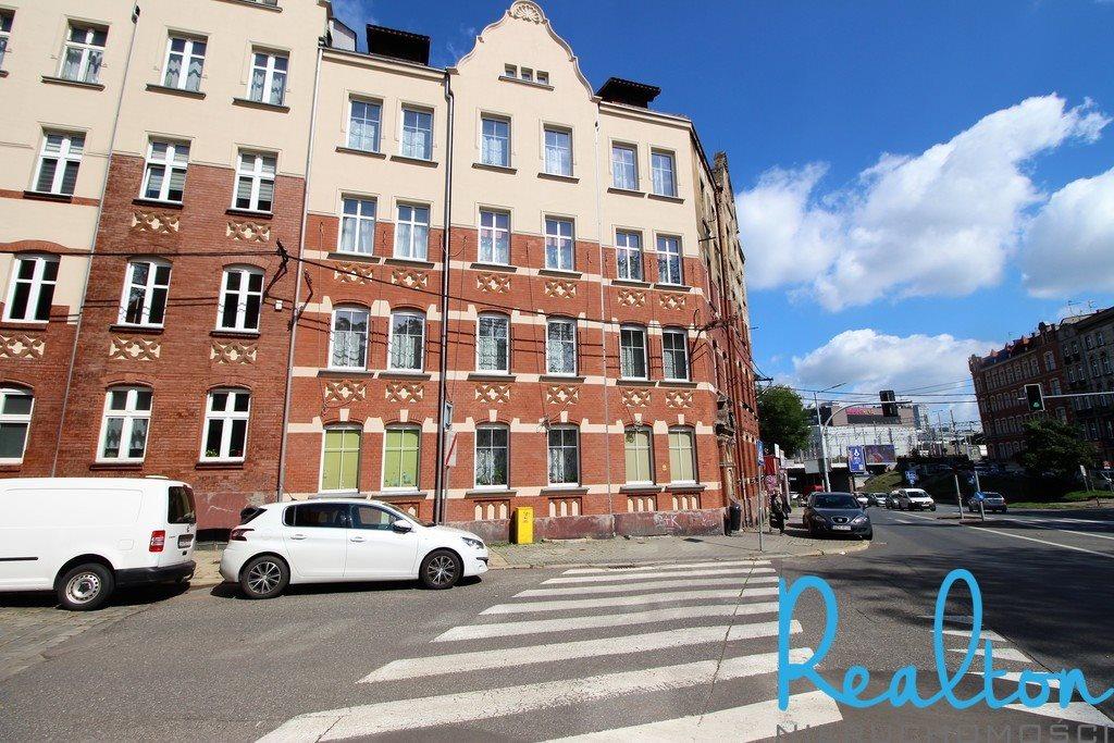 Mieszkanie czteropokojowe  na sprzedaż Katowice, Śródmieście, Mikołowska  78m2 Foto 8