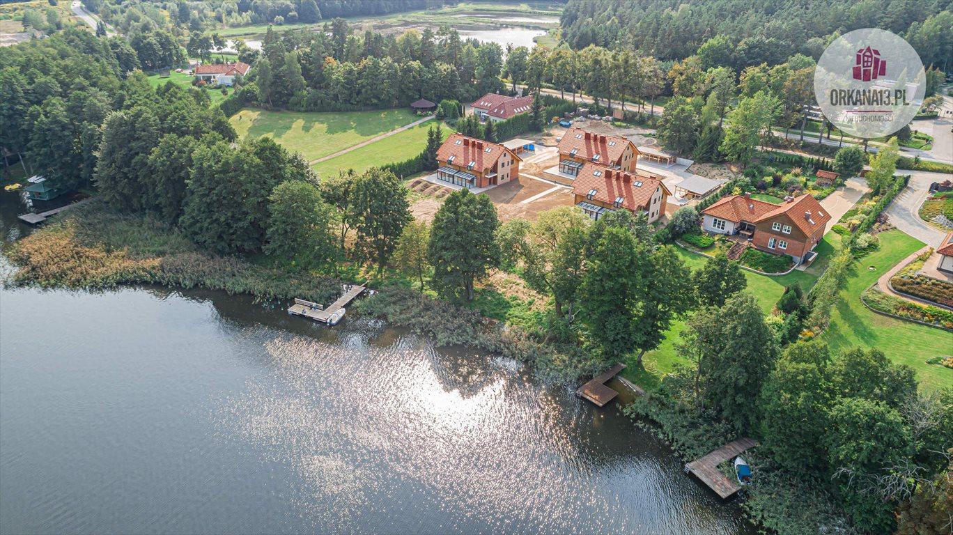 Mieszkanie trzypokojowe na sprzedaż Mrągowo, ul. Młodkowskiego  74m2 Foto 3