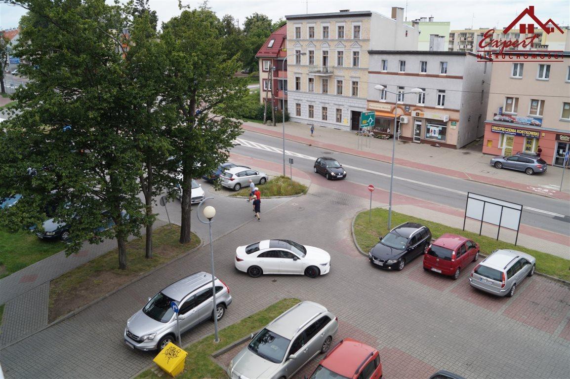 Mieszkanie dwupokojowe na wynajem Iława, Centrum  44m2 Foto 10